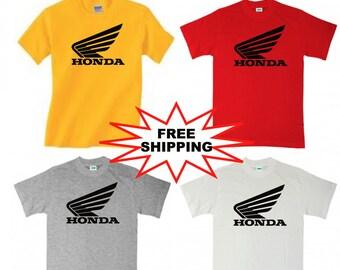 Honda Racing ATV T-Shirt