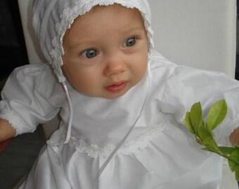 christening dress girl