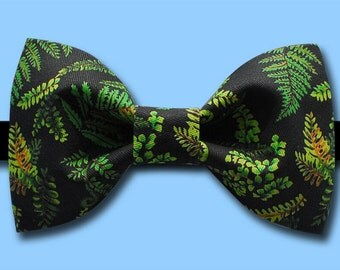 Aoba Bowtie -Modern Boys Bowtie, Toddler Bowtie Toddler Bow tie,Pre Tied and Adjustable