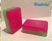 Watermelon Pumice Moisturizing/Exfoliating Soap