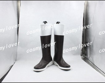 Axis Powers Germany Custom Made Cosplay Boots/Shoes