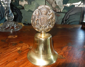 ENGLAND ROYAL CREST 1953 Bell