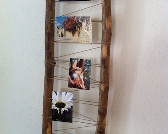 Individual picture frame