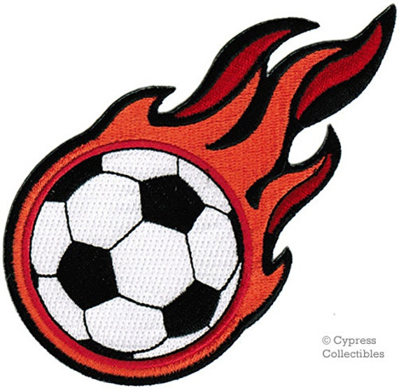 Red Lion  Flames Soccer Balls  Soccer Equipment and Gear