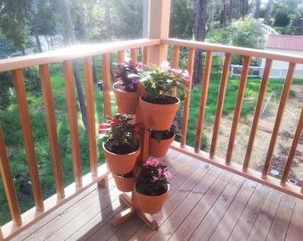 Terracottapotta - Terracotta Pot Plant Stand