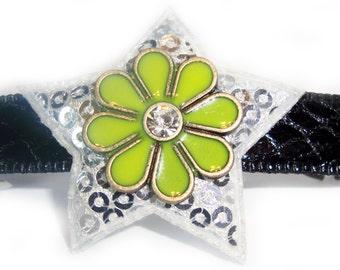 Lime Starflower