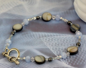 Moon Maiden Bracelet