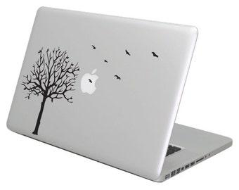 Vogel Laptop Aufkleber Etsy