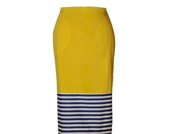 Pencil Skirt SWEDISH REBELL
