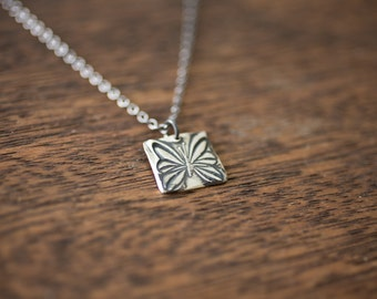 butterfly necklace - butterfly charm - butterfly pendant - silver butterfly necklace - silver butterfly necklace