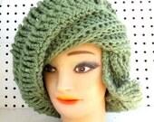 Beanie Hat Pattern  Crochet Pattern Hat, Womens Crochet Hat Pattern, Womens Hat, ROYAL Beanie Hat , Beanie Pattern