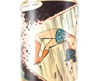 Wonder Woman Cuff Bracelet - Certainly