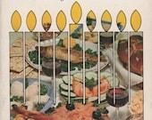 Jewish Festival Cookbook