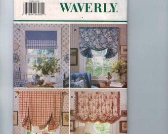 Popular Items For Curtains Waverly On Etsy