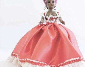 Vintage Doll - European Doll...Sale was 18.00