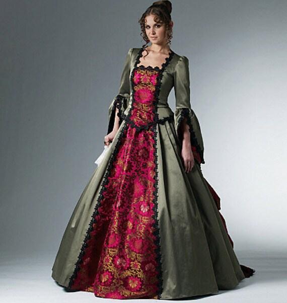 """Résultat de recherche d'images pour """"robe victorienne"""""""