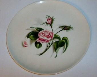 Rose Universal Ballerina Dinner Plate