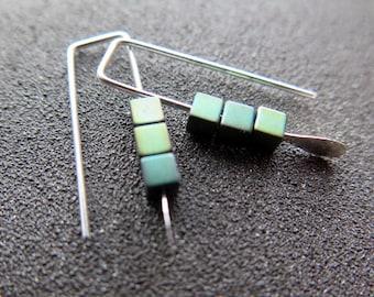 """Shop """"hematite"""" in Earrings"""