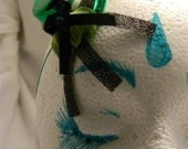 Itty Bitty Teeny Tiny Green Hat