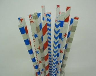 Paper Straws, Captain America Paper Straw Party Assortment, Birthday Party, Boys, Superhero, Comics, Kids Drinks, Retro Drinking Straws, Fun