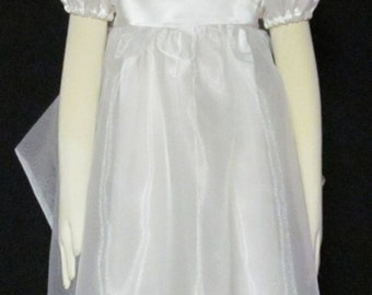 Child's Sailor Moon Princess Serenity Serena Costume Cosplay Size Girls 18 mo 2 3 4 5 6 7 8 9 10 11 12