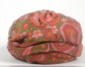 Le Charme' Creations Vintage Turban