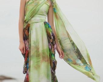 Shaedra Dress