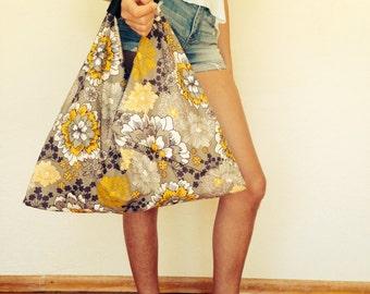 Bag Reversible Hobo Bag