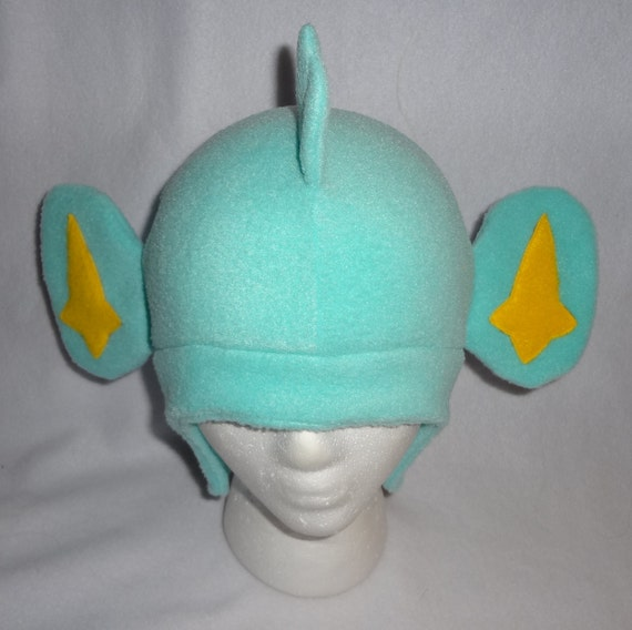 Shinx Hat