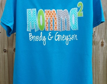 Mom Shirt * Momma * Mommy * Great Holiday Gift