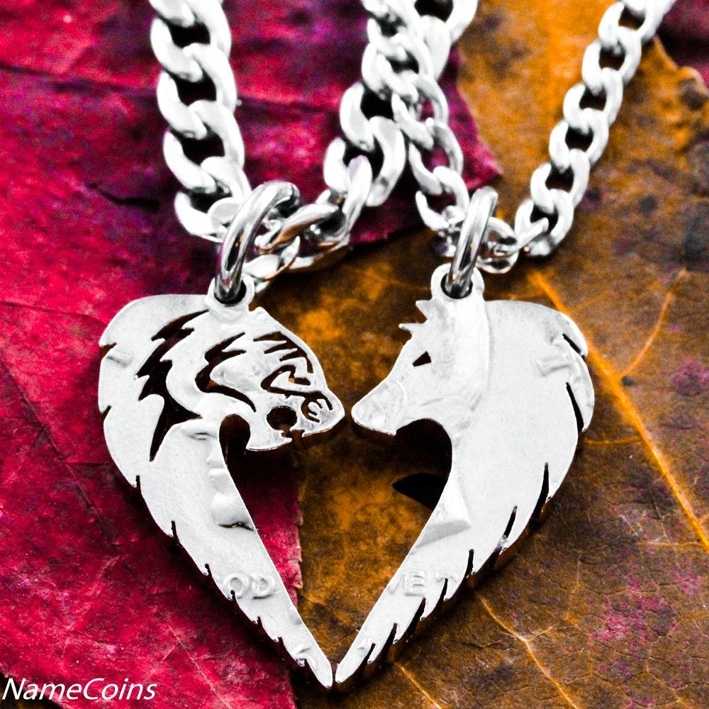 wolfs heart