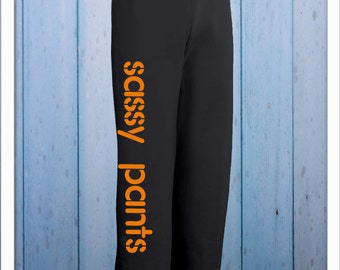 """Shop """"sassy pants"""" in Women's Clothing"""
