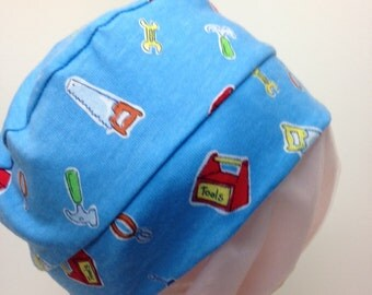 Child Tools Jersey Knit Hat