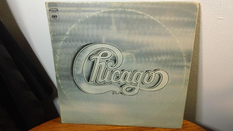 Chicago Chicago Ii Kgp 24 12 Vinyl Lp Two Record