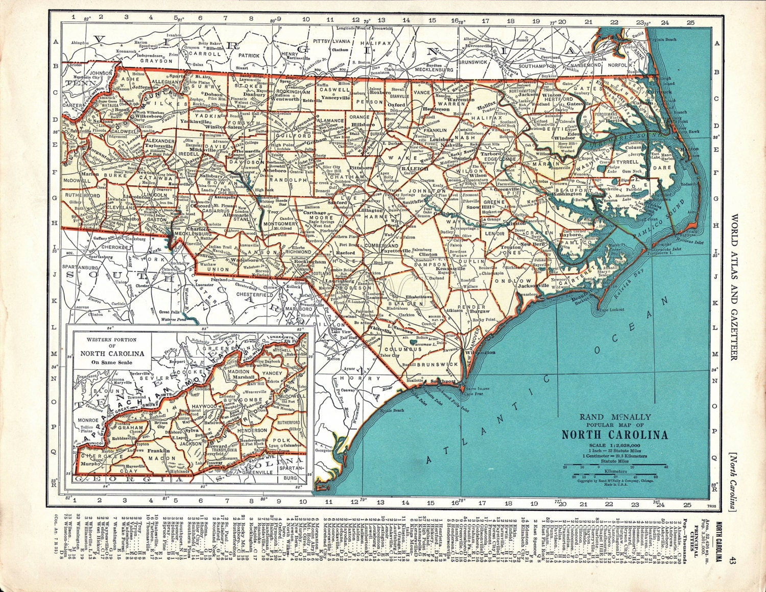 This is a photo of Priceless Printable Map of South Carolina
