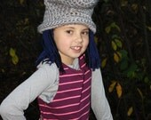 Smurf Vexy EASY Crochet PDF Pattern size child and teen/adult Buy 2 Get 1 FREE!