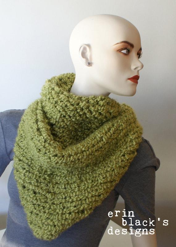 Knitting Inspirations Perth : Diy knitting pattern chunky knit hood in toddler child