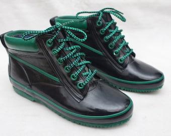 "Rare 80's Vintage ""SPORTO"" All Terrain Ankle Boots Sz: 6 (Women's Exclusive)"