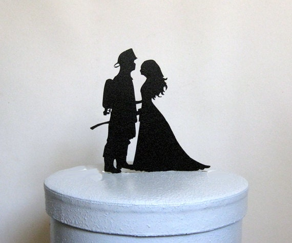 fireman and bride wedding cake toppers wedding cake topper fireman and wedding 14268