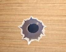 Popular Items For Bullet Holes On Etsy