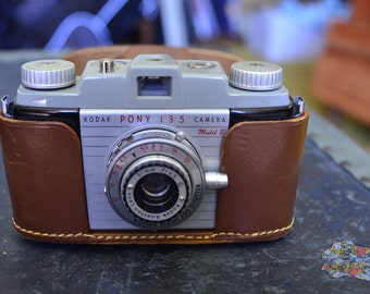 Kodak Pony 135 model B SERWER