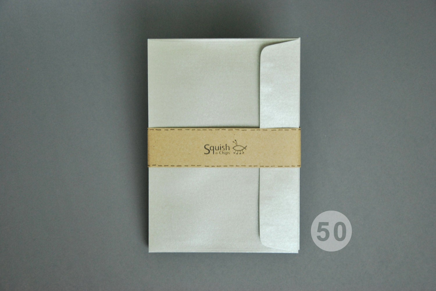 how to make envelope for 4x6 card