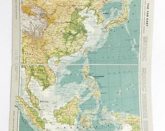 Far east  Etsy