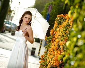 Parasol, Sun Umbrella - Amarella Delicate Princess