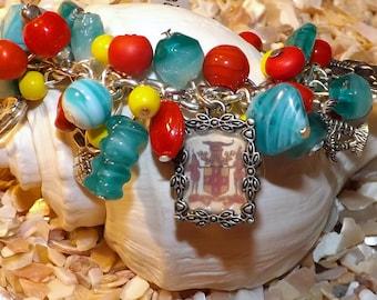 Jamaican Bracelet
