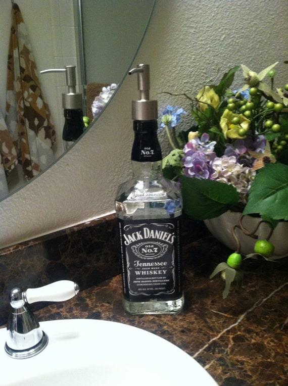 fr listing  distributeur de savon bouteille jack