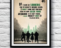The Wizard of Oz, Poster, Movie quote, Inspirational print,  Wall decor, Quote poster, Housewarming gift, Dorothy