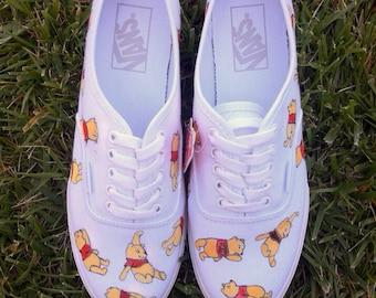 Winnie-the-Pooh Vans