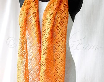 30% OFF - Linen 100 scarf