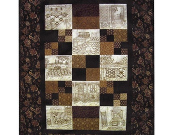 WellingtonHouseDesig by WellingtonHouseDesig on Etsy : embroidered quilts patterns - Adamdwight.com